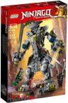 70658 LEGO® NINJAGO™ Oni Titan