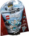 70661 LEGO® NINJAGO® Spinjitzu Zane