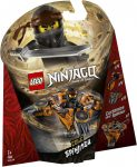 70662 LEGO® NINJAGO® Spinjitzu Cole