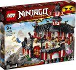 70670 LEGO® NINJAGO® A Spinjitzu monostora