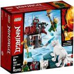 70671 LEGO® NINJAGO™ Lloyd utazása