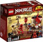 70680 LEGO® NINJAGO® Kolostori kiképzés