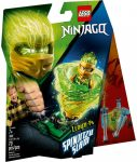 70681 LEGO® NINJAGO™ Spinjitzu csapás - Lloyd