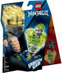 70682 LEGO® NINJAGO™ Spinjitzu Csapás - Jay