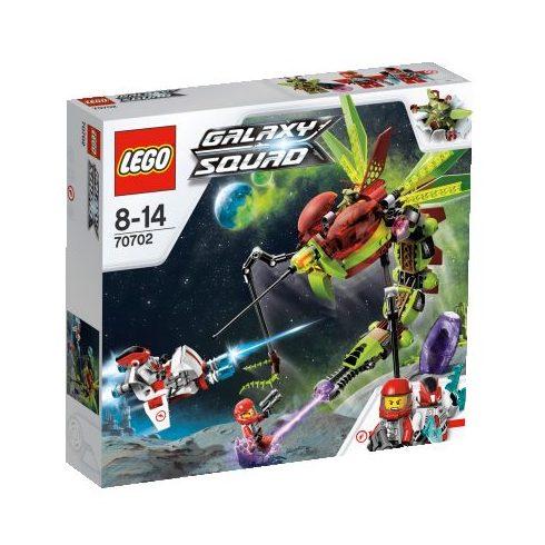 70702 LEGO® Galaxy Squad LEGO Galaxy Squad Hajlított fullánk