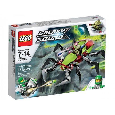 70706 LEGO® Galaxy Squad Óriáskráter