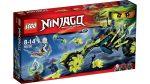 70730 LEGO® NINJAGO™ Láncmotoros támadás