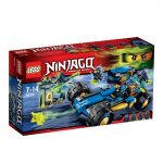 70731 LEGO® NINJAGO™ Első Jay Walker