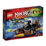 70733 LEGO Ninjago Romboló motor