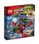 70735 LEGO® NINJAGO™ Rónin R.E.X.