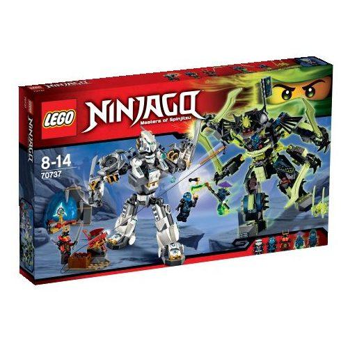 70737 LEGO® NINJAGO™ A Mech Titán csatája