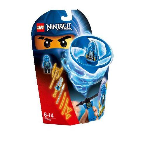70740 LEGO® NINJAGO™ Airjitzu Jay Flyer