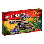70746 LEGO® NINJAGO™ Helikopteres Condrai támadás