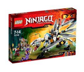 70748 LEGO® NINJAGO™ Titánsárkány