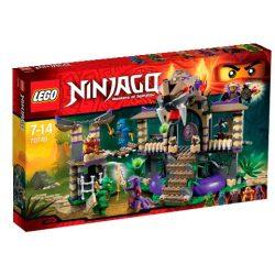 70749 LEGO® NINJAGO™ Lépj be Serpent birodalmába