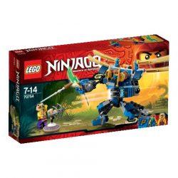 70754 LEGO Ninjago Elektrorobot