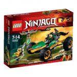 70755 LEGO Ninjago Dzsungeljáró