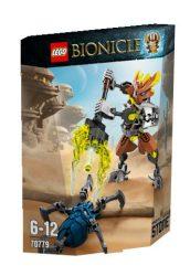 70779 LEGO® BIONICLE® A Kő védelmezője
