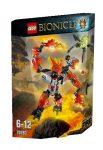 70783 LEGO® BIONICLE® A Tűz védelmezője