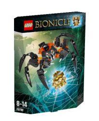 70790 LEGO® BIONICLE® A Koponyapókok lordja