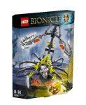 70794 LEGO® BIONICLE® Koponyaskorpió