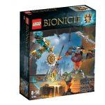 70795 LEGO® BIONICLE® A Maszkkészítő a Koponyaőrlő ellen