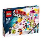 70803 LEGO® The LEGO® Movie Flúgország