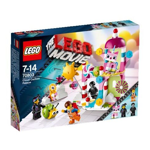 70803 LEGO® The LEGO® Movie™ Flúgország