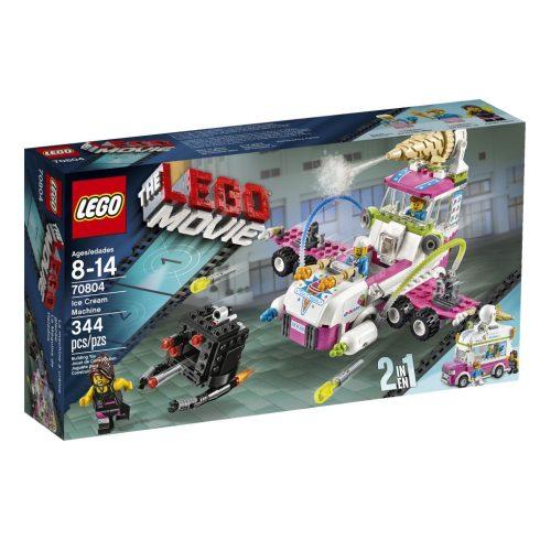 70804 LEGO® The LEGO® Movie™ Fagylalt gépezet