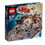 70807 LEGO® The LEGO® Movie Fémszakáll párbaja