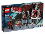 70809 LEGO® The LEGO® Movie Lord Biznisz rejtekhelye