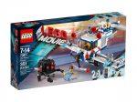 70811 LEGO® The LEGO® Movie A repülő öntözőkocsi