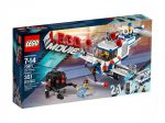 70811 LEGO® The LEGO® Movie A repülő öntözőkocsi