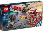 70813 LEGO® The LEGO® Movie Dupla Rajtaütés