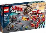 70813 LEGO® The LEGO® Movie Dupla Rajtaütés