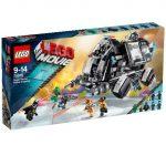 70815 LEGO The LEGO Movie Szupertitkos Rendőrségi Csapatszállító