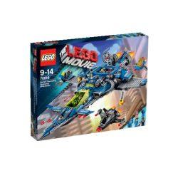 70816 LEGO® The LEGO® Movie Benny Űrhajója