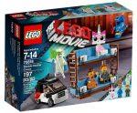 70818 LEGO® The LEGO® Movie Emeletes kanapé