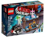 70818 LEGO® The LEGO® Movie Emeletes kanapé