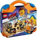70832 LEGO® The LEGO® Movie Emmet építőkészlete!