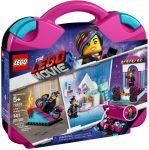 70833 LEGO® The LEGO® Batman Movie Lucy építőkészlete!