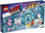 70837 LEGO® The LEGO® Movie Gyémánt Gyönyör Gyógyfürdő!