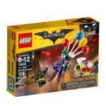 70900 LEGO® The LEGO® Batman Movie Joker™ ballonos szökése