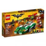 70903 LEGO® The LEGO® Batman Movie Rébusz™ versenyautója