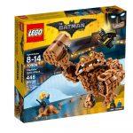 70904 LEGO® The LEGO® Batman Movie Agyagpofa™ támadása