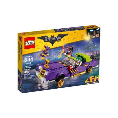 70906 LEGO® The LEGO® Batman Movie Joker™ gengszter autója