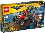 70907 LEGO® The LEGO® Batman Movie Gyilkos Krok™ járműve