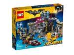 70909 LEGO The LEGO Batman Movie Betörés a Denevérbarlangba