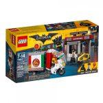 70910 LEGO® The LEGO® Batman Movie Madárijesztő különleges szállítmánya