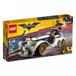 70911 LEGO® The LEGO® Batman Movie Pingvin sarkvidéki járműve